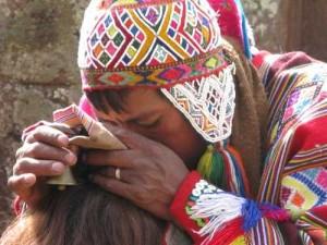 Munay-Ki inwijdingen persoonlijk ontvangen