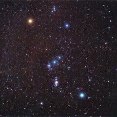 Gordel van Orion