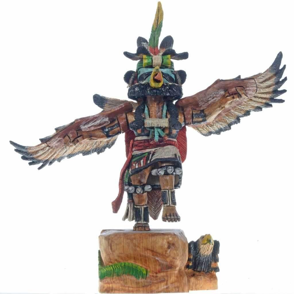 Hopi-Kachina-Pop