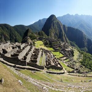 Machu Pichu Hatun Karpay