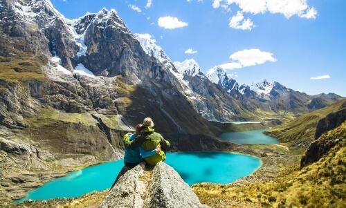 Reis naar Peru oktober 2019