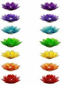 Sfeerlichten-Chakra-Lotus-Regenboogpad-setje-Nusta-Karpay