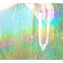 Werken met Vogel Kristallen